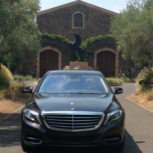 Napa Valley Tours & Transportation