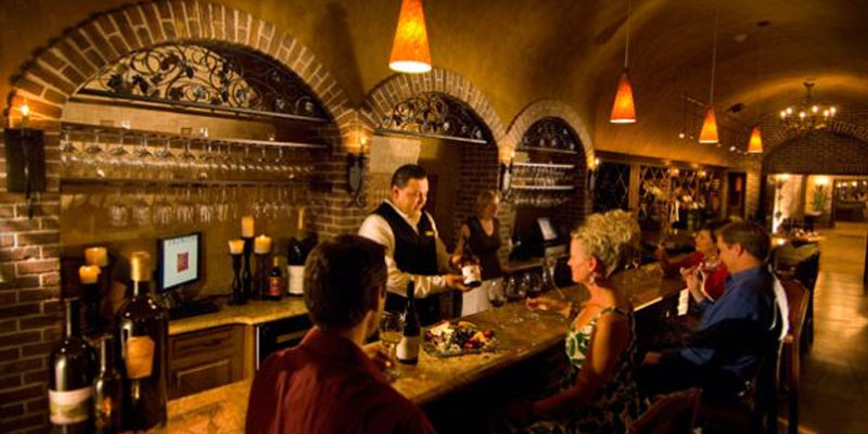 Vino Bello Resort Napa Ca Winecountry Com