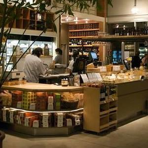 Oxbow Cheese & Wine Merchant
