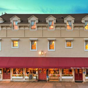Sonoma County Hotels 2016 S Best Sonoma Com