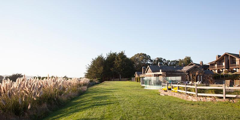 Bodega Bay Lodge Bodega Bay Ca Winecountry Com