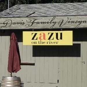 Zazu on the River Shack