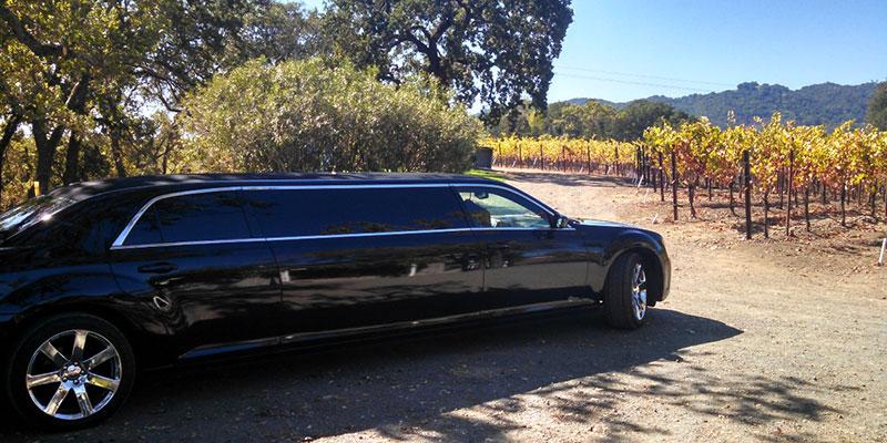 Napa Wine Tour Limo Deals