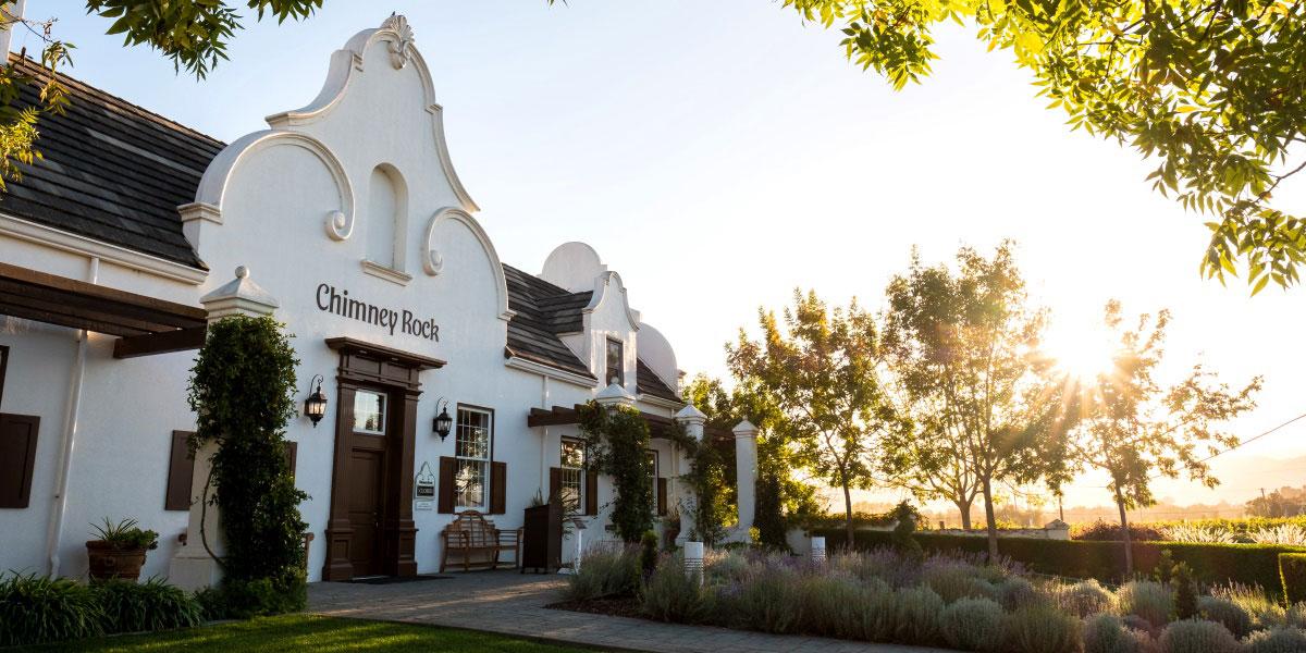Chimney Rock Winery Napa Ca Napavalley Com