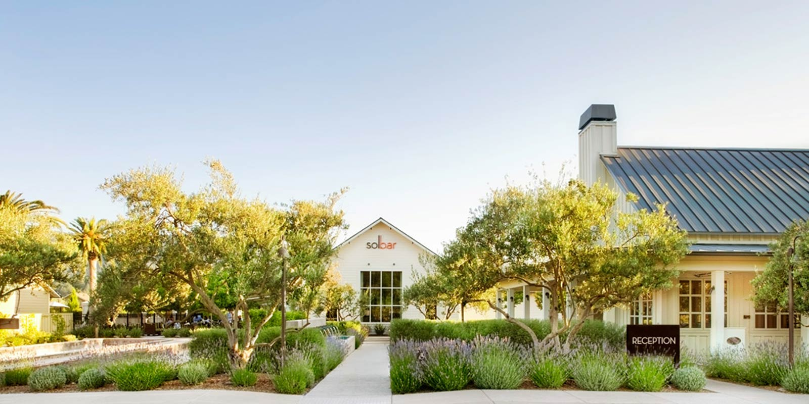 Solage An Auberge Resort Calistoga Ca Winecountry Com