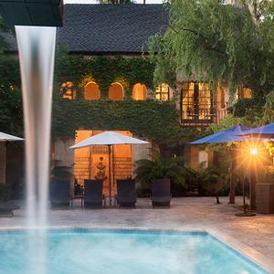 The Spa at Kenwood Inn and Spa