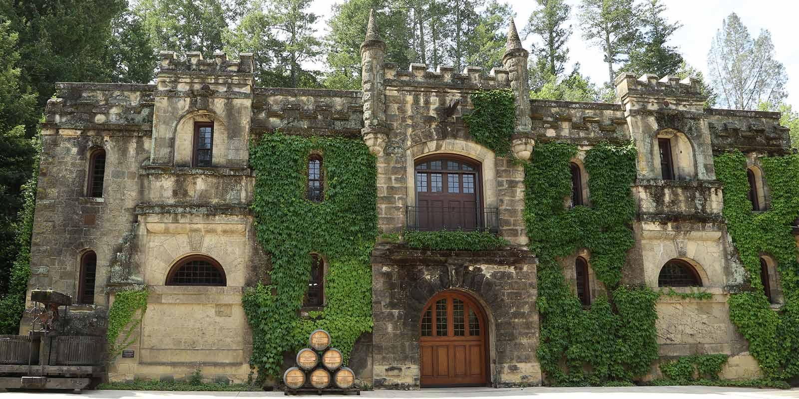 Chateau Montelena Winery Calistoga Ca Napavalley Com