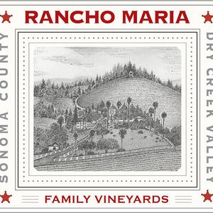 Rancho Maria Wines
