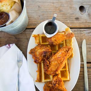 Boxcar Fried Chicken & Biscuits