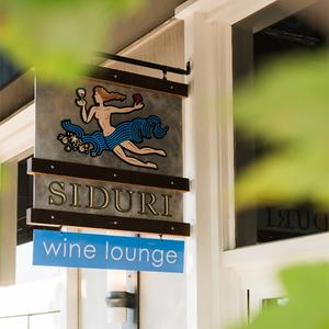 Siduri Wine Lounge