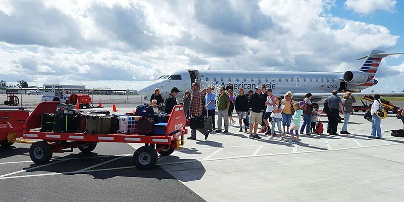 Charles M Schulz Sonoma County Airport Santa Rosa Ca