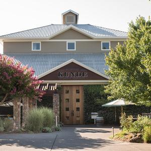 Kunde Family Winery