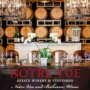 Notre Vue Estate Winery & Vineyards