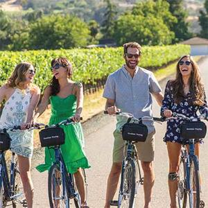 Sonoma Valley Bike Tours