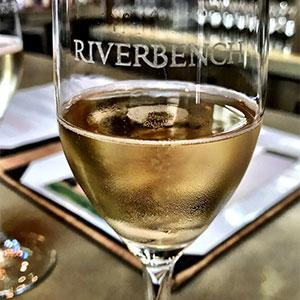 Riverbench Winery Santa Barbara Tasting Room