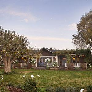 Mona Dry Creek Valley Vacation Rental