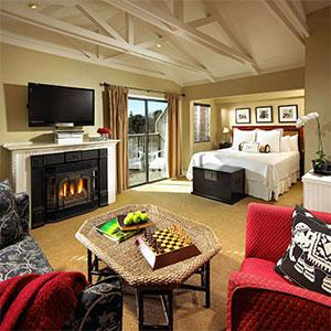 Milliken Creek Inn and Spa