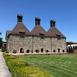 Landmark Vineyards, Hop Kiln Estate