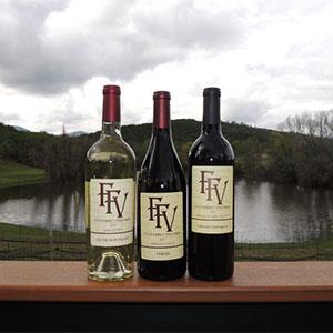 Fults Family Winery