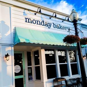 Monday Bakery