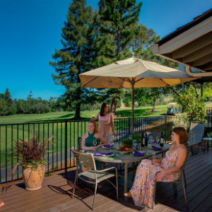 Wine Country Getaway Offer