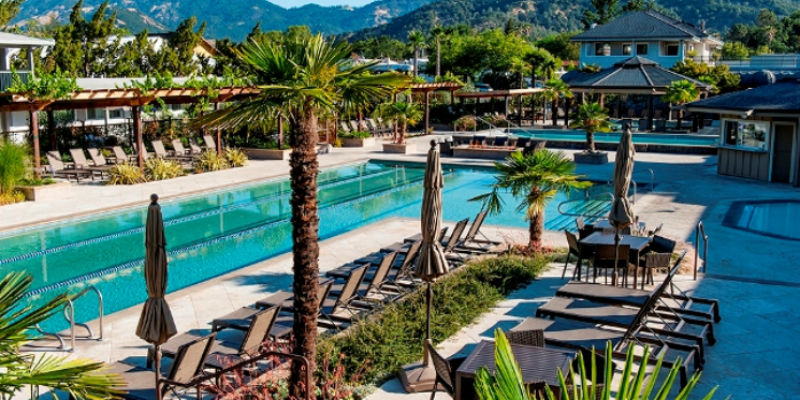 What are the best Spa Hot Springs in California?