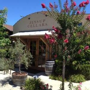 Jessup Cellars Tasting Gallery