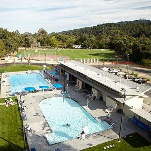 Calistoga Community Pool