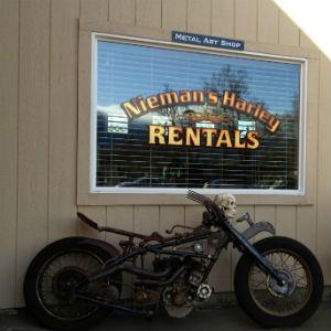 Nieman S Motorcycle Rentals St Helena Ca Napavalley Com