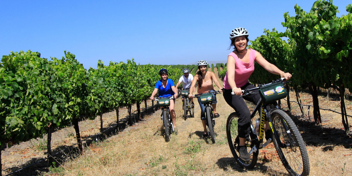 Things To Do In Napa Valley 2017 S Top Activities