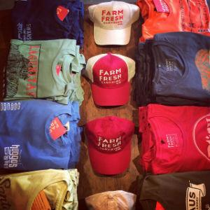 Farm Fresh Clothing Co