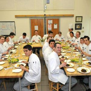 Napa Valley Cooking School