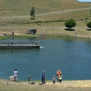 Hagemann Ranch Trout Farm