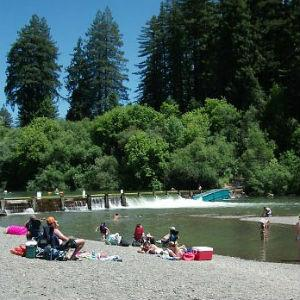 Russian River Recreation and Park District