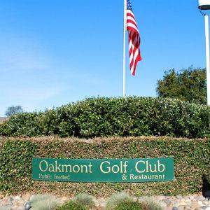 Oakmont Golf Club