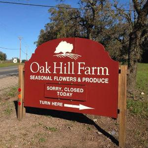 Oak Hill Farm