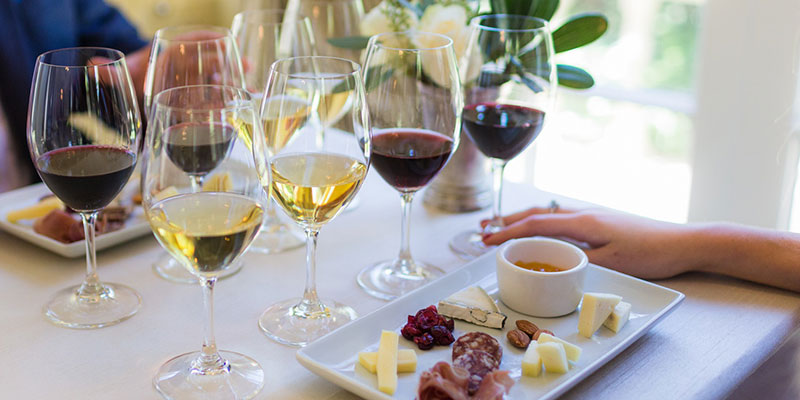 20% Off Charcuterie at the Chateau