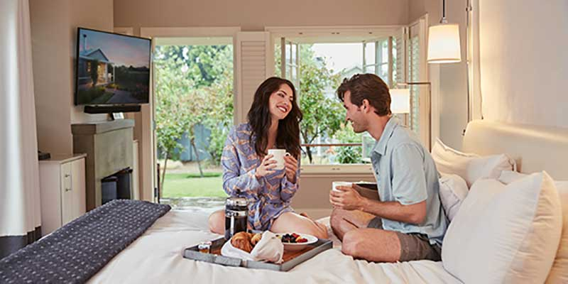 Napa Valley Romance Package