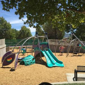 Pleasanton Sports & Recreation Community Park