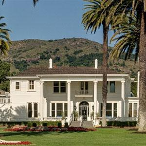Silverado Resort and Spa- Vacation Homes