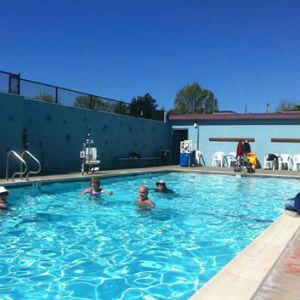 Petaluma Swim Center