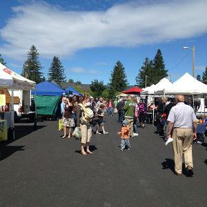 Sonoma Valley Certified Farmer's Market