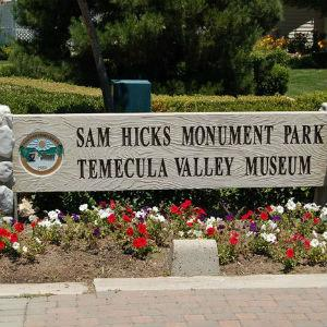 Temecula Valley Museum