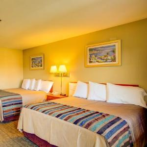 Good Nite Inn - Rohnert Park