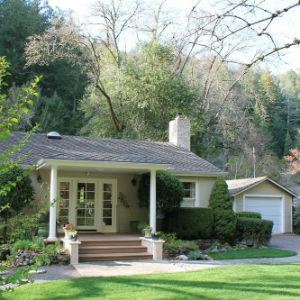 Kenwood Cottage