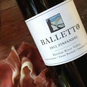 Balletto Vineyards & Winery
