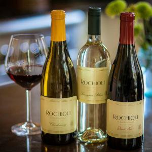 J Rochioli Vineyards & Winery