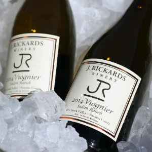J Rickards Winery