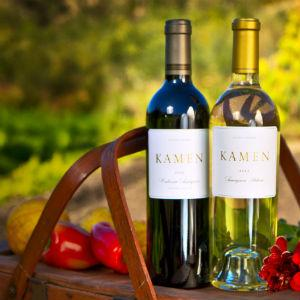 Kamen Estate Wines