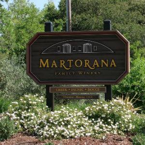 Martorana Family Winery